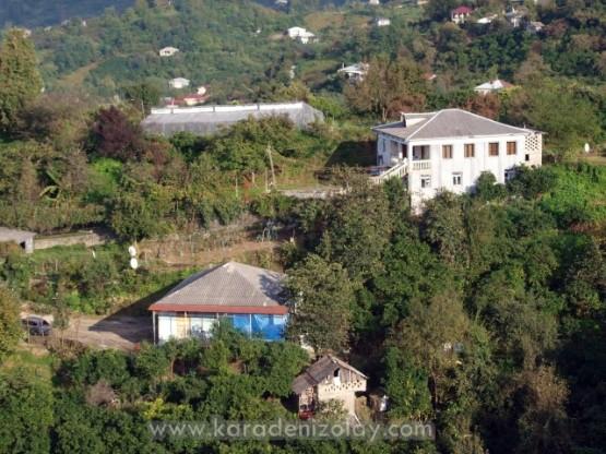 Batum evleri