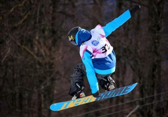 Sochi 2014 kış Olimpiyatları