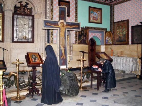 Tiflis - sioni katedrali
