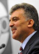 Abdullah Gül (Türkiye Cumhuriyeti 11. Cumhurbaşkanı)