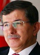 Prof. Dr. Ahmet Davutoğlu (Başbakan)