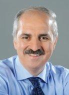 Numan KURTULMUŞ (Başbakan Yardımcısı)