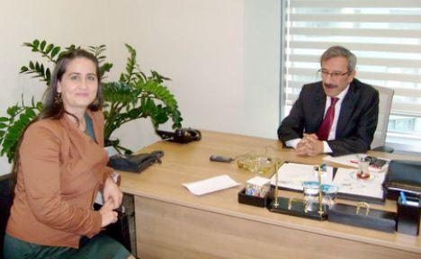 Besli  'Erdoğan, ilk yerli başbakandır
