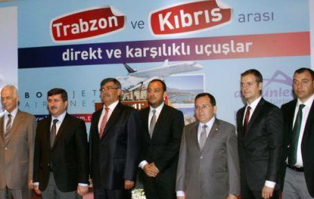 Kıbrıs, Trabzon'a daha yakın olacak!