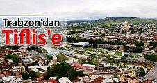 Tiflis'te içki yasak!