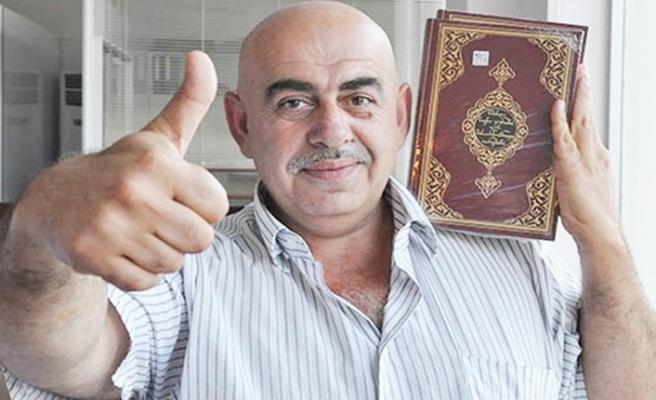 Kur'an-ı Kerim'e, Gürcü meali