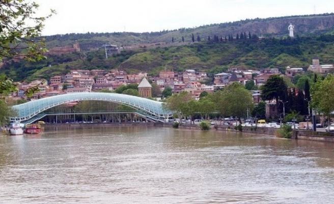Trabzon'dan Tiflis'e