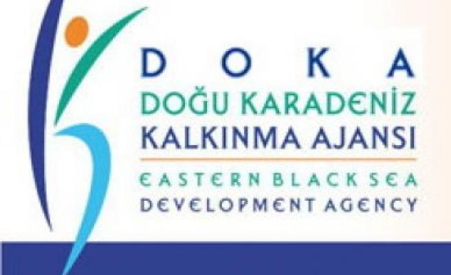 Doka'dan gençlere, teknogirişim desteği