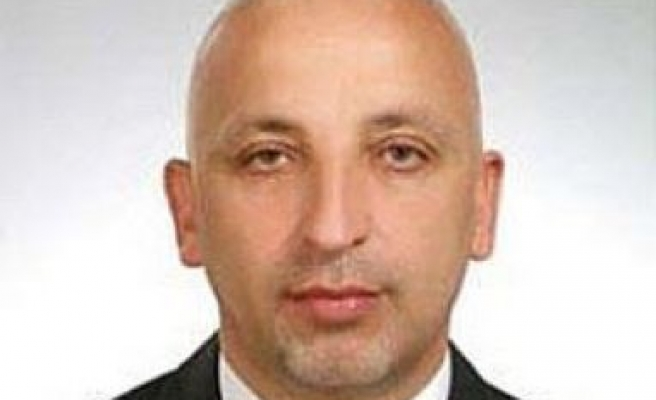 TGC de Ergun Ata, yeniden başkan seçildi