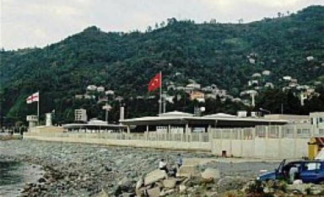 Türkiye - Gürcistan  arasında  pasaportlar kalktı