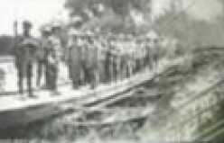 Esir Türk Askerleri (Kafesteki Aslanlar)