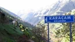 Karaçam /Çaykara /Trabzon
