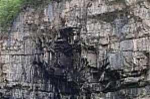 Ejderhanın gölü ve Hıdırlez mağarası
