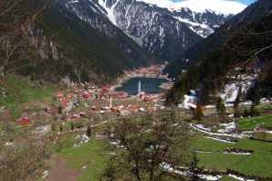 Trabzon/Çaykara /Uzungöl