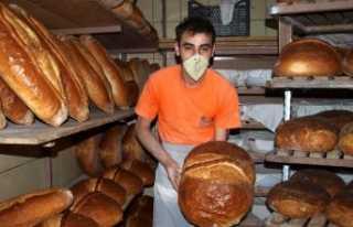 Trabzon Ekmeği, sarı gelinin marifeti!