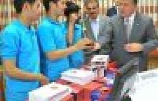 TBMM Bilgi yarışması Ödülü, Trabzon'a verildi