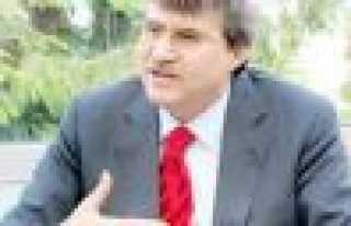 Yüce, DOKAP'a başkan oldu