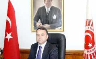 Neziroğlu, TBMM Genel Sekreteri oldu