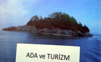 Giresun Adası Turizme Kazandırılıyor