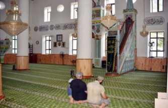 Batum'un güzel camisi