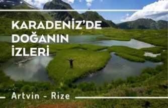 Artvin - Rize