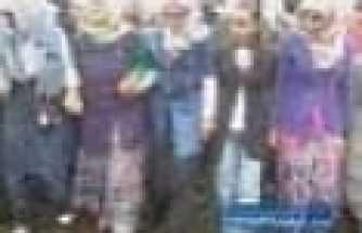 Sultanmurat Yayla ŞENLİKLERİ 2009