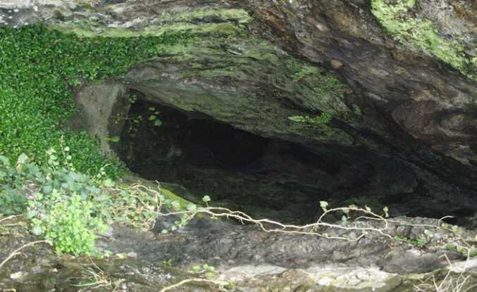 Horoz mağarası ve Pontus Hazinesi!