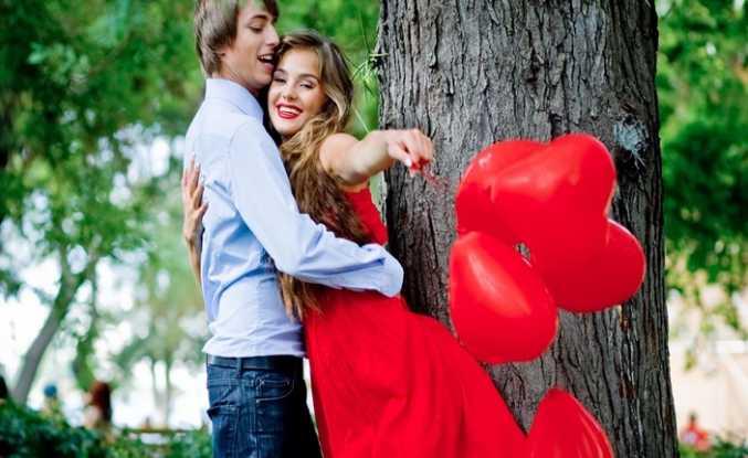 Aşk için hiçbir şeyden vazgeçmem!