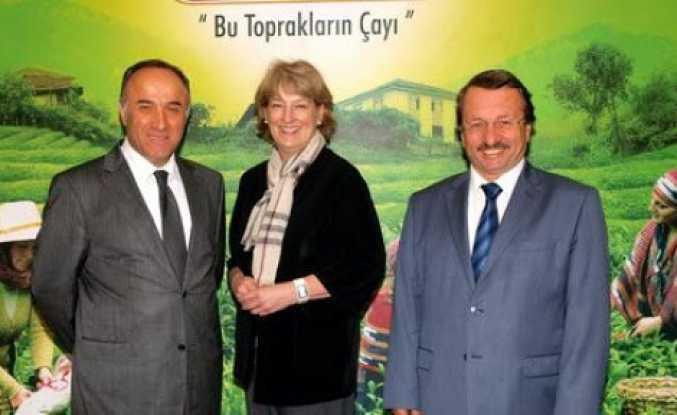 Hacımüftüoğlu, İçişleri müsteşarı oldu