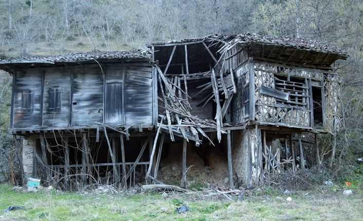 Karadeniz Bölgesi'nin hazin öyküsü
