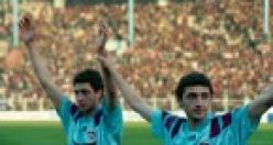 Trabzonspor dan