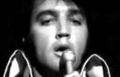 Elvis'den bir mesaj
