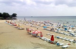 İstanbul'un sakıncalı plajları