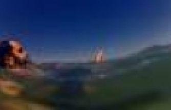 Ep.05 - Guthrie, Tumati, Kinda ve Karadeniz'de Celina daldırma