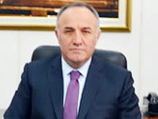 MGK Genel Sekreteri Seyfullah Hacımüfüoğlu