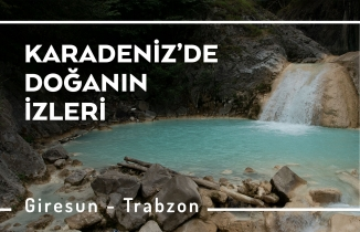 Giresun  - Trabzon