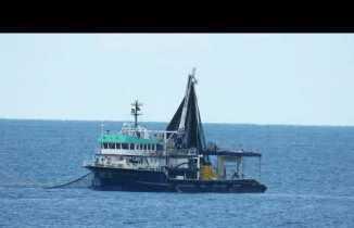 Balıkçı tekneleri _1